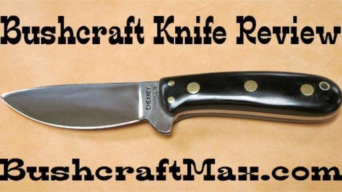 Bushcraft Knife Review